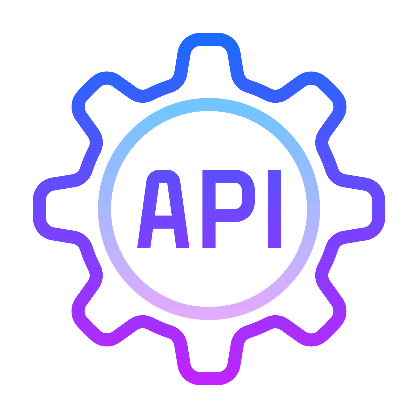 Payments to and from API